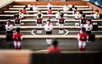 Coaching Youth Sportsmanship